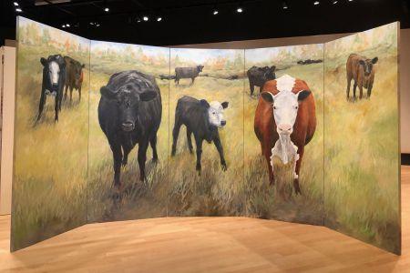 Livestock at Large